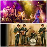 Constantí Ràdio celebra el seu 20è aniversari amb un duel musical Beatles vs Rolling Stones