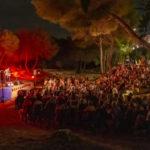 Joan Reig entusiasma el públic en una nova nit d'Estiu a la Pedrera