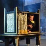 El Mag Lari ho 'peta' a Constantí amb un pregó-espectacle (galeria d'imatges)