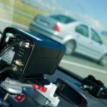 La Policia Local durà a terme una campanya de control de la velocitat