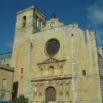 El Govern declara l'església de Sant Jaume Apòstol, a Riudoms, bé cultural d'interès nacional