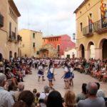 Tot a punt per donar el tret de sortida oficial a la Festa Votiva del Quadre de Sant Antoni d'Altafulla