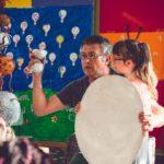 L'Estand de Festes obre demà per convertir-se en el principal punt informatiu de Santa Tecla