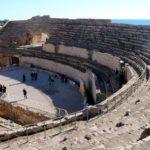 Cs denuncia que un informe encarregat per l'Ajuntament detalla que l'Amfiteatre té risc de col·lapse