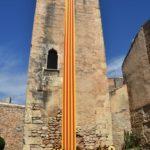 Torredembarra es prepara per celebrar la Diada Nacional de Catalunya