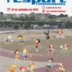 La Festa de l'Esport arriba a Torredembarra amb un programa replet d'activitats