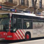 Junts per Tarragona demana que les mascaretes siguin obligatòries en els autobusos municipals