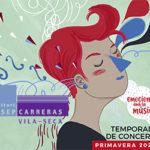 L'Auditori Josep Carreras organitza una taula rodona virtual amb quatre dels pincipals compositors catalans
