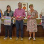 Constantí presenta la nova oferta formativa als serveis educatius municipals