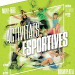 L'Àrea d'Esports amplia l'oferta d'activitats per a nens i nenes la pròxima temporada