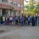 Arrenca el curs escolar 2019-2020 a les escoles i l'Institut de Constantí