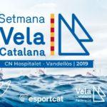 La Setmana de la Vela Catalana arribarà aquest cap de setmana a l'Hospitalet