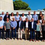 Estació Nàutica i els ajuntaments de Salou, Vandellòs i l'Hospitalet enforteixen vincles