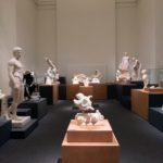 La Fundació Mas Miró exposa per primer cop peces pròpies al Museo Nacional de Escultura
