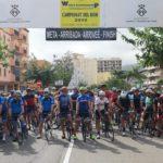 Vandellòs i l'Hospitalet, fermall d'or dels Mundials de Ciclisme per a Policies