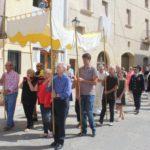 Creixell s'acomiada de la Festa Major del Santíssim Sagrament d'enguany