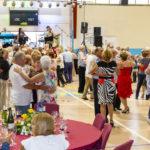 La Llar de Jubilats de Roda de Berà celebra el seu 30è aniversari
