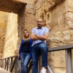 L'Associació Jove Gitana de Tarragona visitarà Carme Forcadell a Mas Enric