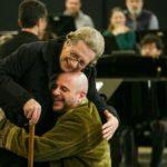 Joan Pera i Roger Pera obren aquest divendres la temporada de l'Auditori Josep Carreras