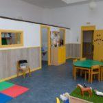 Constantí realitza obres de renovació i millora a la Llar d'Infants Municipal