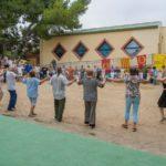 Centenars de sardanistes participen a la 37a edició de l'Aplec de la Sardana Vila de Constantí