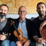 El Trio Claret obre la nova temporada de Concerts a la Cripta de l'Ermita de Cambrils