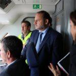 Foment preveu posar en marxa abans de final d'any la variant de Vandellòs del corredor mediterrani