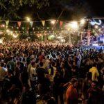 La Terrasseta de Santa Tecla s'ha convertit en un reclam de les festes