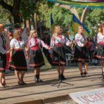 Salou acull, aquest divendres, el primer festival de cultura i música d'Ucraïna