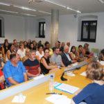Finalitzen els cursos de formació d'enguany a Vila-seca