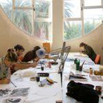 Últimes places disponibles per als cursos monogràfics de l'Escola d'Art i Disseny de la Diputació a Tarragona