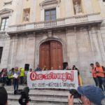 La CUP insta Ricomà a iniciar una acusació popular contra la brutalitat i els abusos policials