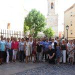 Torredembarra celebra la 23a edició de la Trobada de les Rosalies de la Torre