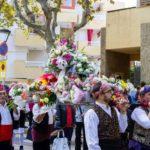 Salou celebra les Festes del Pilar amb un gran ventall d'activitats per a tota la família