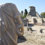 Altafulla presenta la conferència «La decoració de la Vil·la romana dels Munts»