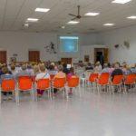 Comença un nou curs de les Aules d'Extensió Universitària per la Gent Gran a Constantí