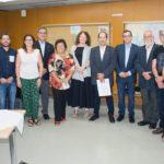 El Consell Social premia l'impacte social de cinc projectes de recerca de la URV
