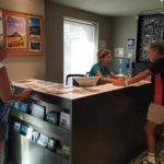 Les oficines de Turisme de Vandellòs i l'Hospitalet han atès més de 17.000 consultes aquest estiu