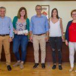 S'entreguen els premis del Concurs d'Instagram de la Festa Major d'estiu