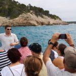 Gairebé 1.300 inscrits a les visites guiades al patrimoni de Vandellòs i l'Hospitalet