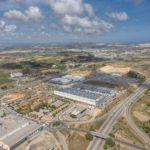 Tarragona augmenta el sòl logístic en més d'un 14%