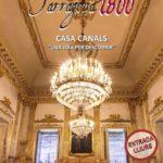 Casa Canals serà l'epicentre de les VIII Jornades de Divulgació Històrica Tarragona 1800