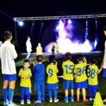 El Vilaseca CF presenta els seus equips