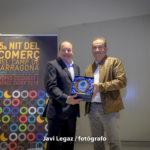 La 5a Nit del Comerç del Camp de Tarragona premia la botiga Nautilus de Cambrils