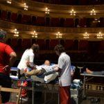 Marató de donació de sang al Teatre Fortuny fins a les 21:00