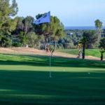 El Golf Costa Daurada organitza el torneig de pitch&putt «Riuada solidària al Francolí»
