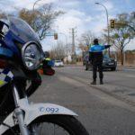 La Guàrdia Urbana denuncia 34 persones més per incomplir el confinament