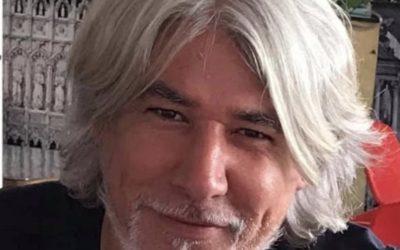 Óscar Molero: «Con la casa apuestas»