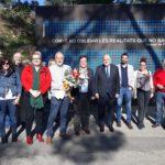 El PSC tarragoní fa un homenatge a les víctimes del feixisme