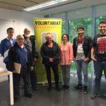 En marxa l'edició de tardor del Voluntariat per la Llengua a Cambrils